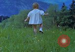 Image of Uschi Schneider Berchtesgaden Germany, 1940, second 2 stock footage video 65675077813