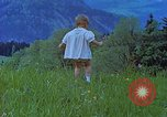 Image of Uschi Schneider Berchtesgaden Germany, 1940, second 3 stock footage video 65675077813