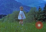 Image of Uschi Schneider Berchtesgaden Germany, 1940, second 6 stock footage video 65675077813