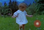 Image of Uschi Schneider Berchtesgaden Germany, 1940, second 11 stock footage video 65675077813