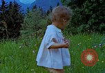 Image of Uschi Schneider Berchtesgaden Germany, 1940, second 12 stock footage video 65675077813
