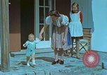 Image of Herta Schneider Berchtesgaden Germany, 1940, second 4 stock footage video 65675077814