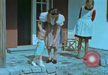Image of Herta Schneider Berchtesgaden Germany, 1940, second 6 stock footage video 65675077814