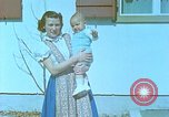 Image of Herta Schneider Berchtesgaden Germany, 1940, second 11 stock footage video 65675077814