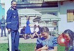 Image of Berghof terrace Berchtesgaden Germany, 1940, second 8 stock footage video 65675077815