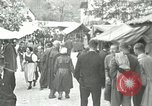 Image of Hitler's inner circle Berchtesgaden Germany, 1940, second 1 stock footage video 65675077817