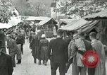 Image of Hitler's inner circle Berchtesgaden Germany, 1940, second 3 stock footage video 65675077817