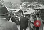 Image of Hitler's inner circle Berchtesgaden Germany, 1940, second 4 stock footage video 65675077817