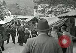 Image of Hitler's inner circle Berchtesgaden Germany, 1940, second 5 stock footage video 65675077817