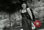 Image of Hitler's inner circle Berchtesgaden Germany, 1940, second 4 stock footage video 65675077818