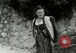 Image of Hitler's inner circle Berchtesgaden Germany, 1940, second 5 stock footage video 65675077818