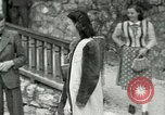 Image of Hitler's inner circle Berchtesgaden Germany, 1940, second 7 stock footage video 65675077818