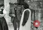 Image of Hitler's inner circle Berchtesgaden Germany, 1940, second 8 stock footage video 65675077818