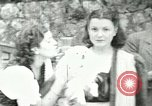 Image of Hitler's inner circle Berchtesgaden Germany, 1940, second 9 stock footage video 65675077818