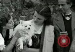 Image of Hitler's inner circle Berchtesgaden Germany, 1940, second 11 stock footage video 65675077818