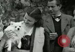 Image of Hitler's inner circle Berchtesgaden Germany, 1940, second 12 stock footage video 65675077818