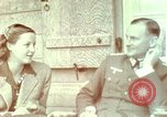 Image of Hitler's inner circle Berchtesgaden Germany, 1940, second 1 stock footage video 65675077820