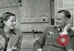 Image of Hitler's inner circle Berchtesgaden Germany, 1940, second 2 stock footage video 65675077820