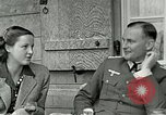 Image of Hitler's inner circle Berchtesgaden Germany, 1940, second 3 stock footage video 65675077820
