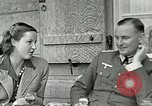 Image of Hitler's inner circle Berchtesgaden Germany, 1940, second 4 stock footage video 65675077820
