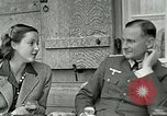 Image of Hitler's inner circle Berchtesgaden Germany, 1940, second 5 stock footage video 65675077820