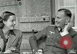 Image of Hitler's inner circle Berchtesgaden Germany, 1940, second 6 stock footage video 65675077820