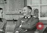 Image of Hitler's inner circle Berchtesgaden Germany, 1940, second 7 stock footage video 65675077820