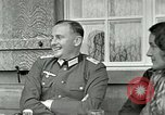 Image of Hitler's inner circle Berchtesgaden Germany, 1940, second 8 stock footage video 65675077820