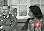Image of Hitler's inner circle Berchtesgaden Germany, 1940, second 10 stock footage video 65675077820