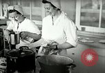 Image of Gretl Braun Berchtesgaden Germany, 1944, second 4 stock footage video 65675077823