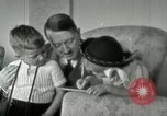 Image of Adolf Hitler Berchtesgaden Germany, 1940, second 6 stock footage video 65675077825