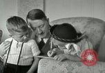 Image of Adolf Hitler Berchtesgaden Germany, 1940, second 8 stock footage video 65675077825