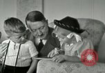 Image of Adolf Hitler Berchtesgaden Germany, 1940, second 9 stock footage video 65675077825