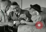 Image of Adolf Hitler Berchtesgaden Germany, 1940, second 11 stock footage video 65675077825