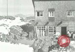 Image of Adolf Hitler's companion Berchtesgaden Germany, 1940, second 9 stock footage video 65675077828