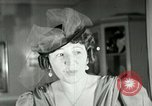 Image of party at Berghof Berchtesgaden Germany, 1940, second 6 stock footage video 65675077832