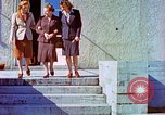 Image of Eva Braun Munich Germany, 1940, second 2 stock footage video 65675077833