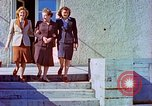 Image of Eva Braun Munich Germany, 1940, second 3 stock footage video 65675077833