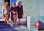 Image of Eva Braun Munich Germany, 1940, second 4 stock footage video 65675077833