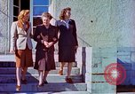 Image of Eva Braun Munich Germany, 1940, second 5 stock footage video 65675077833