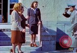 Image of Eva Braun Munich Germany, 1940, second 7 stock footage video 65675077833