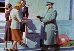 Image of Eva Braun Munich Germany, 1940, second 8 stock footage video 65675077833