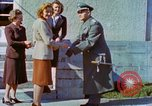 Image of Eva Braun Munich Germany, 1940, second 13 stock footage video 65675077833