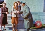 Image of Eva Braun Munich Germany, 1940, second 16 stock footage video 65675077833