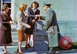 Image of Eva Braun Munich Germany, 1940, second 18 stock footage video 65675077833