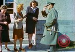 Image of Eva Braun Munich Germany, 1940, second 19 stock footage video 65675077833