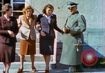 Image of Eva Braun Munich Germany, 1940, second 20 stock footage video 65675077833
