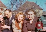 Image of Eva Braun's family Munich Germany, 1940, second 8 stock footage video 65675077834