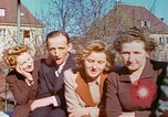 Image of Eva Braun's family Munich Germany, 1940, second 9 stock footage video 65675077834