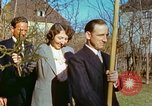 Image of Eva Braun's family Munich Germany, 1940, second 3 stock footage video 65675077835